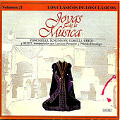 Joyas de la Música, Vol. 21 by Various Artists