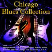 Chicago Blues Collection by Various Artists