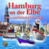 Hamburg an der Elbe by Various Artists