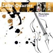 Latin Quarter II: Cuba - Tradicional Son & Afro-Son de Various Artists