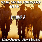 New Mega Country Hits, Vol. 2 by Various Artists