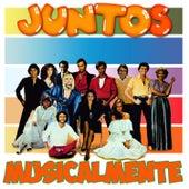 Juntos Musicalmente von Various Artists