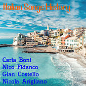 Italian Songs History by Various Artists
