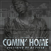 Comin' Home de DJ Fresh