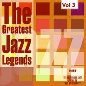 The Greatest Jazz Legends - Art Blakey & The Jazz Messengers, Wes Montgomery, Vol. 3 de Various Artists