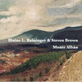 Monte Albán by Blaine L. Reininger