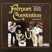 Live at My Father's Place, 1974 by Fairport Convention
