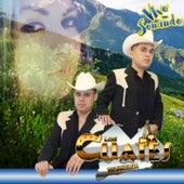 Vivo Sonando de Los Cuates De Sinaloa