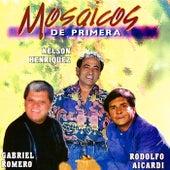 Mosaicos de Primera de Various Artists