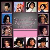 Grandes Voces Femeninas de Venezuela by Various Artists