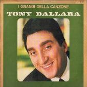 I grandi della canzone by Tony Dallara