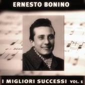 Ernesto Bonino: I suoi successi, vol. 1 by Ernesto Bonino