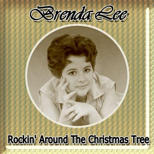 album - Brenda Lee Rockin Around The Christmas Tree