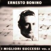 Ernesto Bonino: I suoi successi, vol. 2 by Ernesto Bonino