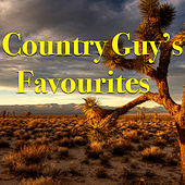 Country Guy's Favourites by Various Artists