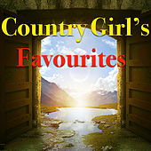 Country Girl's Favourites de Various Artists