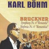 Karl Böhm - Bruckner by Sächsische Staatskapelle