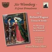 Siv Wennberg: A Great Primadonna, Vol. 2 by Spas Wenkoff