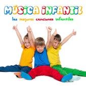 Musica Infantil (Las Mejores Canciones Infantiles) de Various Artists