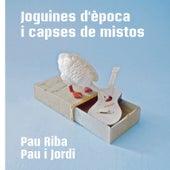 Joguines D'Època I Capses de Mistos by Various Artists