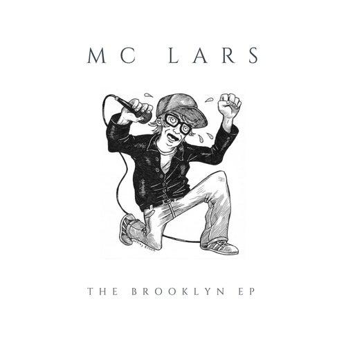 The Brooklyn - EP by MC Lars