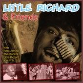 Little Richard & Friends de Various Artists