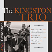 The Kingston Trio - 6 Original Albums de Various Artists