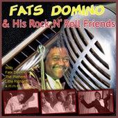 Fats Domino & His Rock 'N' Roll Friends de Various Artists