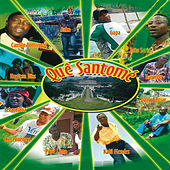 Quê Santomé by Various Artists