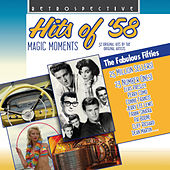 Hits Of '58 von Various Artists