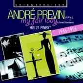 André Previn: My Fair Lady de André Previn