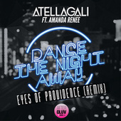 Dance The Night Away by AtellaGali