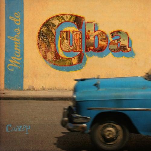 Mambo de Cuba by Various Artists