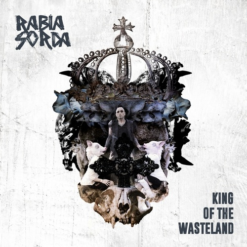 King of the Wasteland by Rabia Sorda