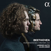 Beethoven: Violin Sonatas Nos 9