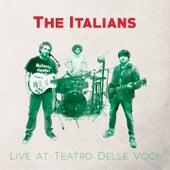 Live at Teatro Delle Voci de ITALIANS