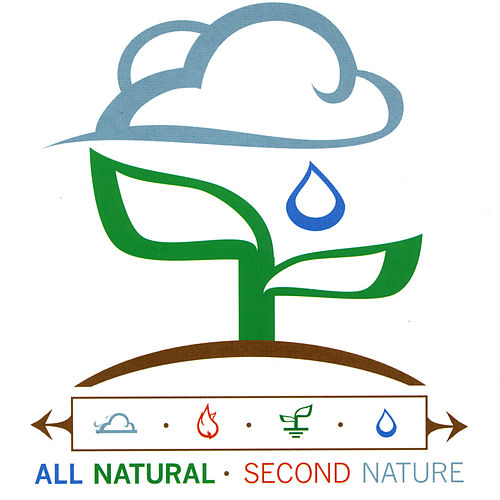 Second Nature by All Natural