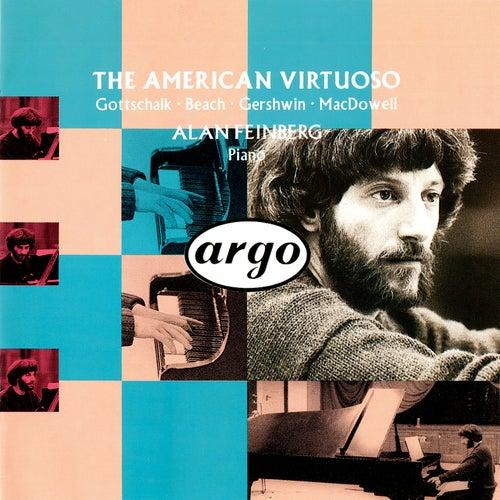 The American Virtuoso by Alan Feinberg