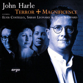 Harle: Terror and Magnificence von John Harle