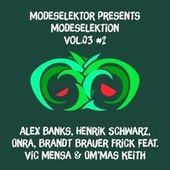 Modeselektion Vol. 03 #2 de Various Artists