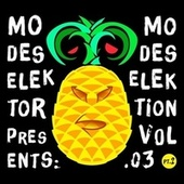 Modeselektion Vol. 03 Pt. 2 de Various Artists