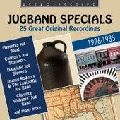 Jugband Specials de Various Artists