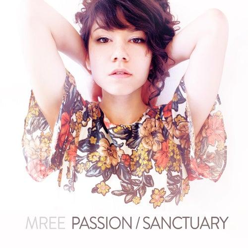 Passion (Sanctuary) by Mree