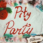 Pity Party (Remixes) von Melanie Martinez