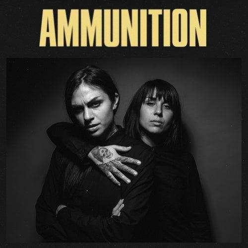 Ammunition by Krewella