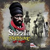 Pressure We Bare - Single by Sizzla