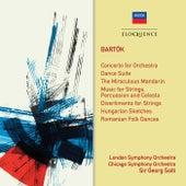 Bartok: Orchestral Works von Sir Georg Solti