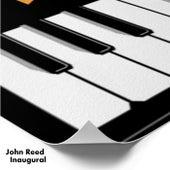 Inaugural by John Reed