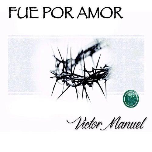 Fue por Amor by Victor Manuel