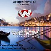 Oporto Grooves - Single de Downtown